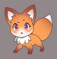 Fox OTA - Open Adoptables
