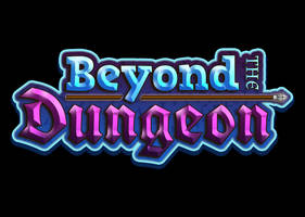 Beyond the Dungeon (commission)