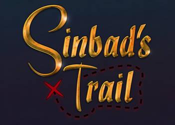 Sinbad's Trail by JessHavok