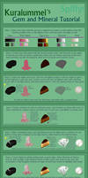 Gem and Mineral Tutorial