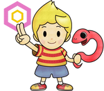Smash Remix - Lucas