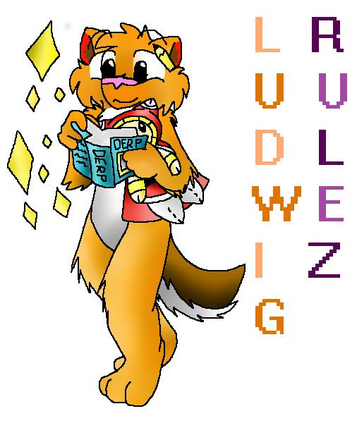 ludwigrulez's Profile Picture
