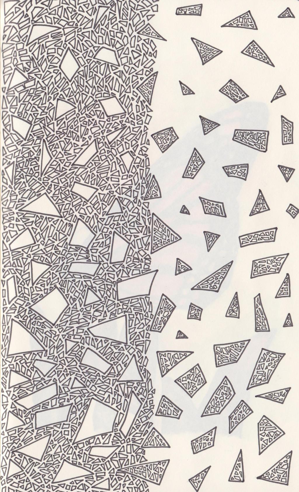Geometry Doodle by sophiemai Geometry Doodle by sophiemai