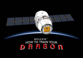 How To Train Space Dragon