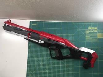 Nerf Alphahawk M-76 Revenant