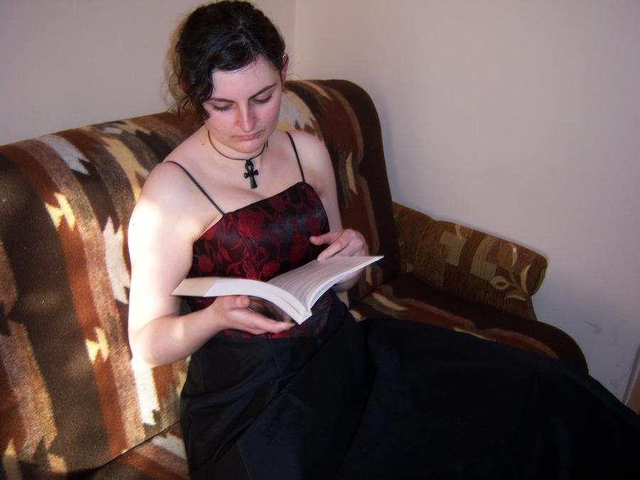 Bloodangel22's Profile Picture