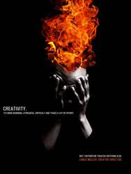 cyrusCREATIVITY by cyrusmuller