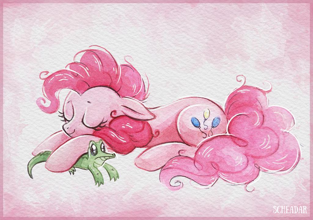 sleepy_pinkie_pie_by_krrrokozjabrra-da9c
