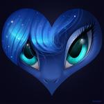 Luna is love