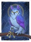4. Owl
