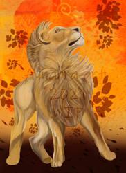 Lion5 - Another progress