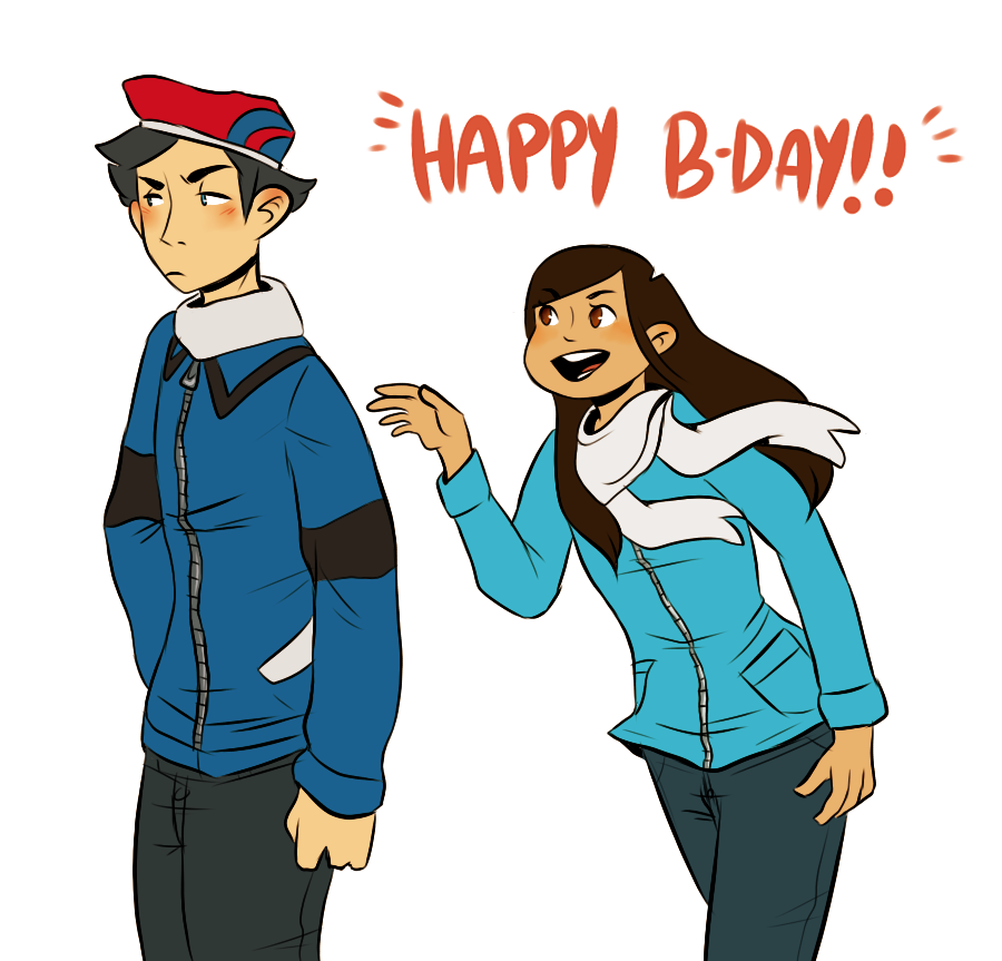 Happy Birthday Gabby By Jell--O On DeviantArt
