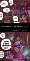 28 Jell-O's Soul Silver Nuzlocke