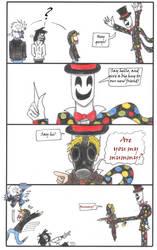 CreepyPasta 4koma #16 by Baka2niisan