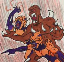 Kill the Slayer by Baka2niisan