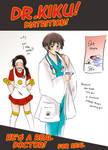 Dr Kiku