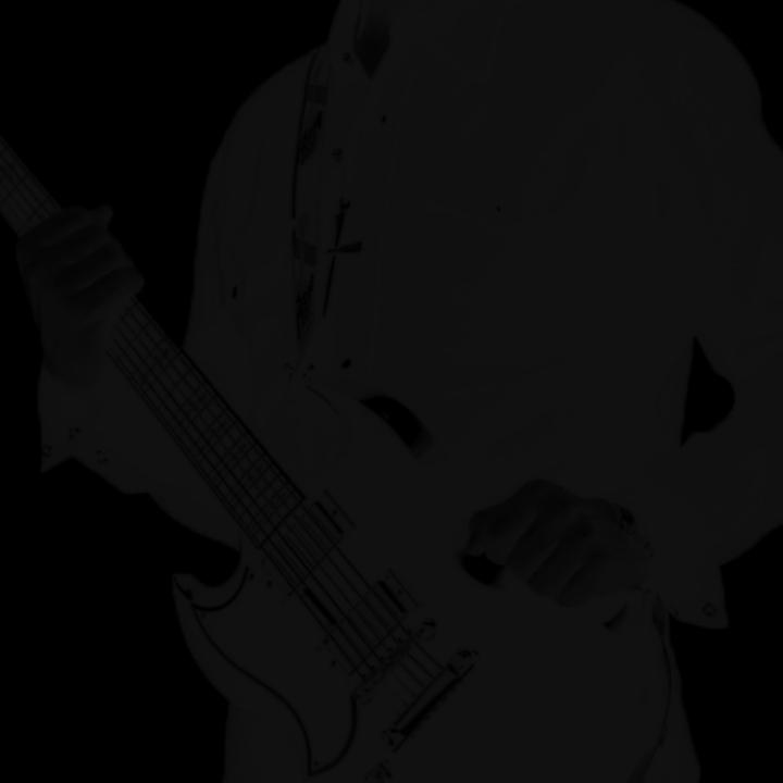 tony iommi custom gibson sg by viratvito003