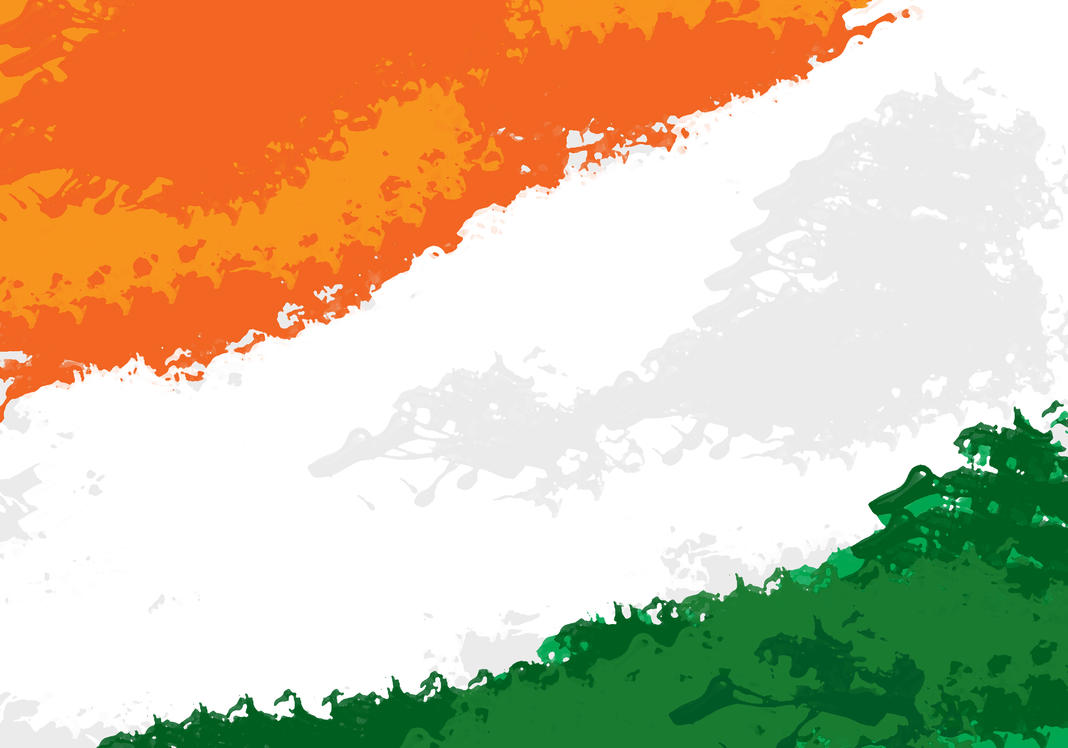 Indian Tri Colors By Viratvito003 On Deviantart