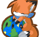 Reiu is the Firefox by Shineymagic
