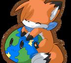 Reiu is the Firefox by Shineymagic