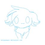 :Animashon in progress: by Shineymagic