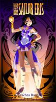 Sailor dwarf planet ERIS by krilin86
