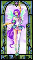 Sailor Sagittarius