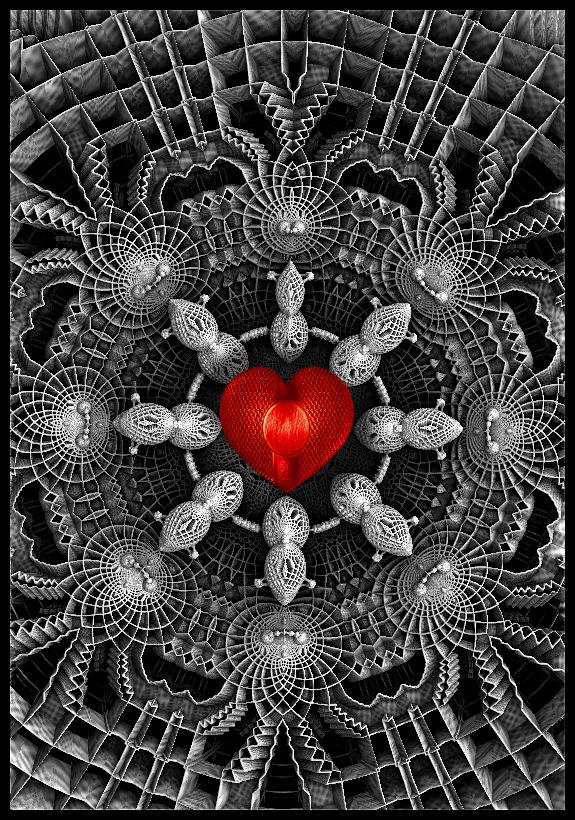 valentines... by FeliFee