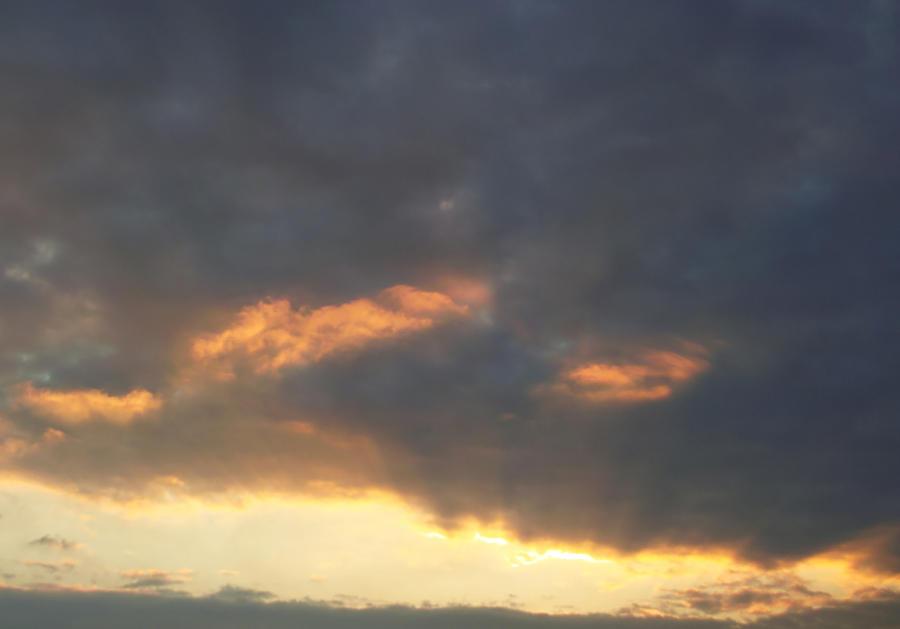 sunset 4 u stock by FeliFee