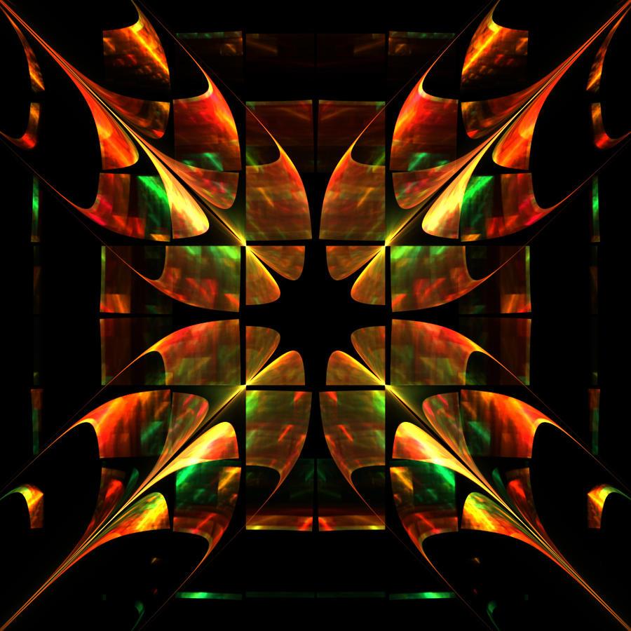 squared... by FeliFee
