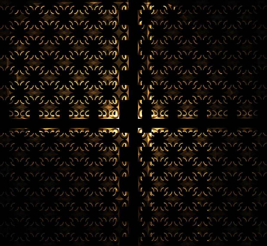sesam open... by FeliFee