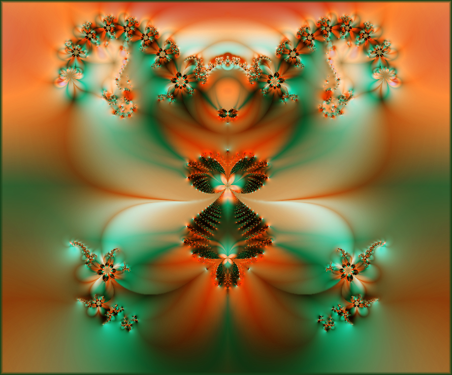 flowery... by FeliFee