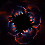fire lotus ...