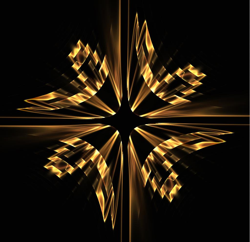 golden star... by FeliFee