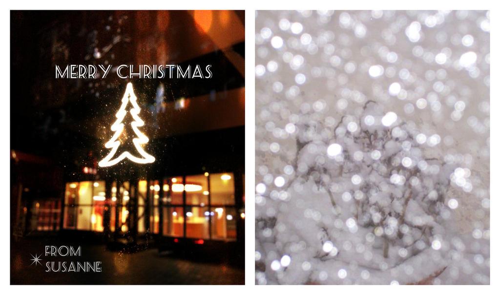 Happy Holidays... by FeliFee