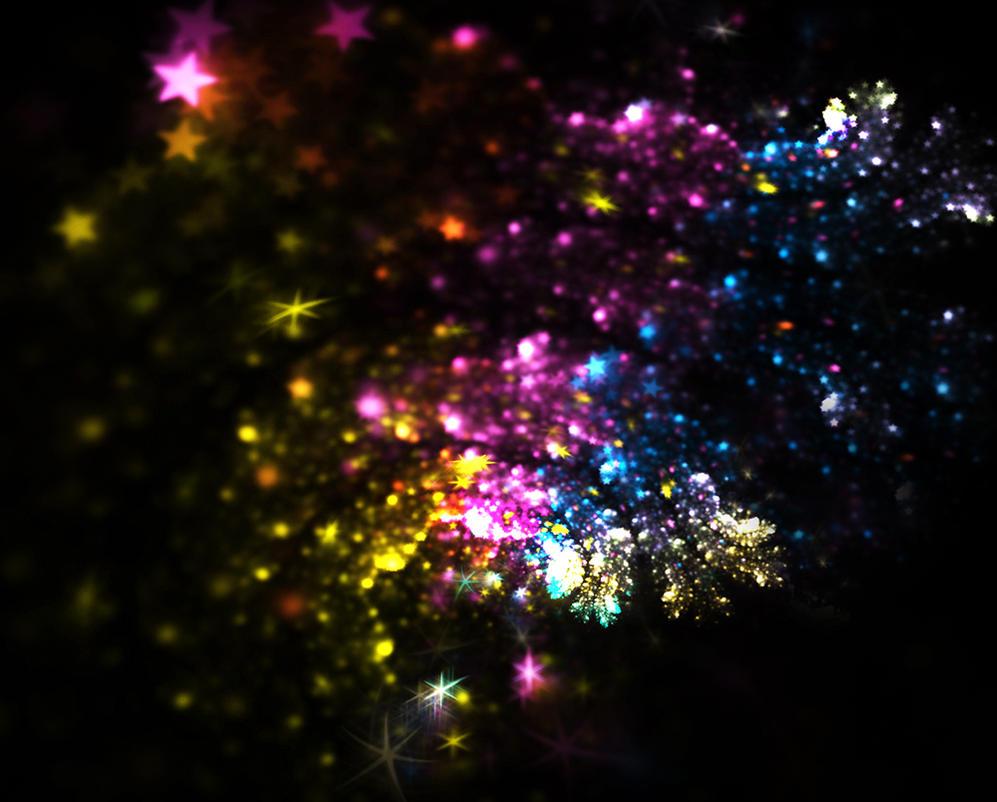 magic crystals... by FeliFee