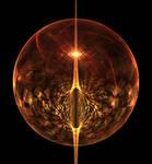 squared sphere...