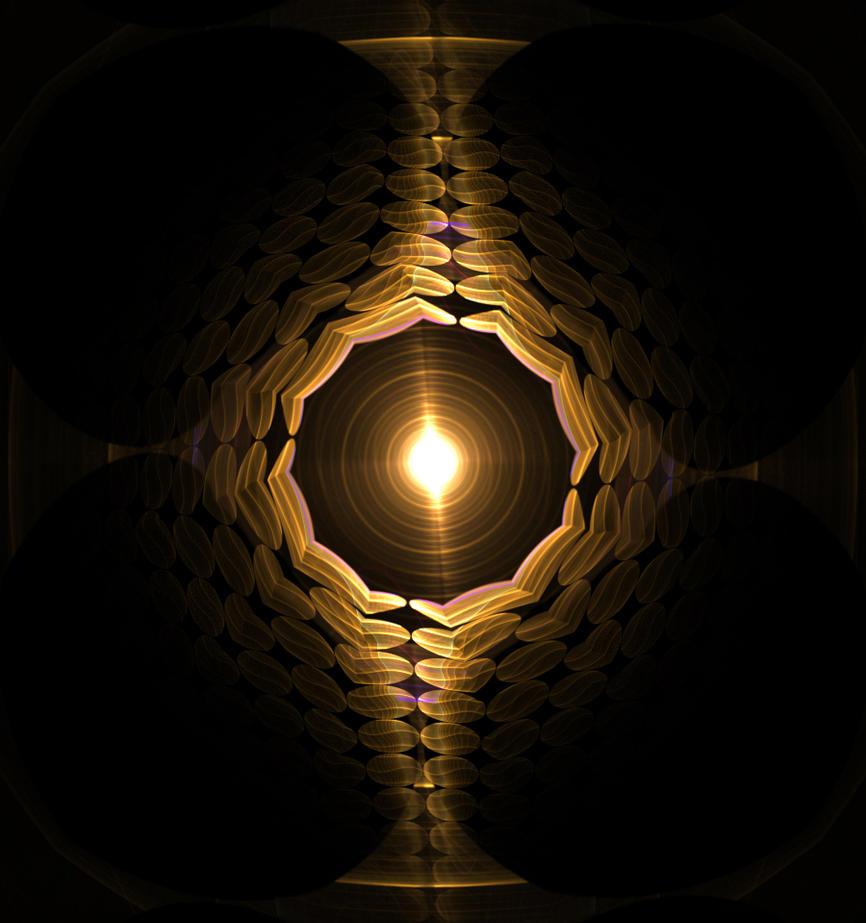 magical lantern... by FeliFee