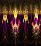 The Curtain Falls...