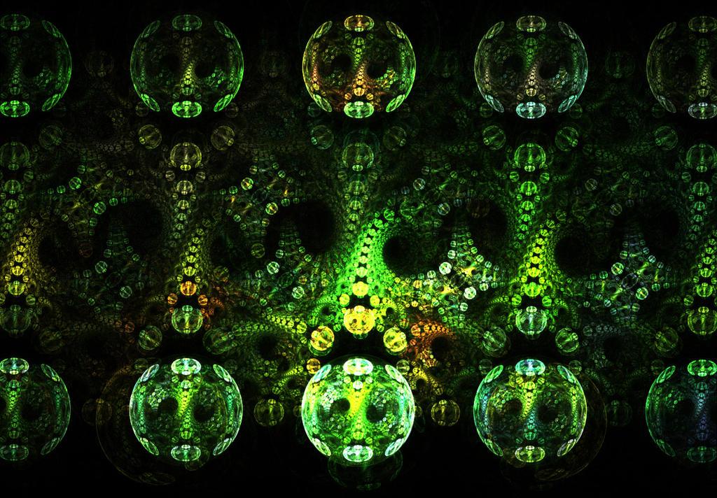 green way... by FeliFee