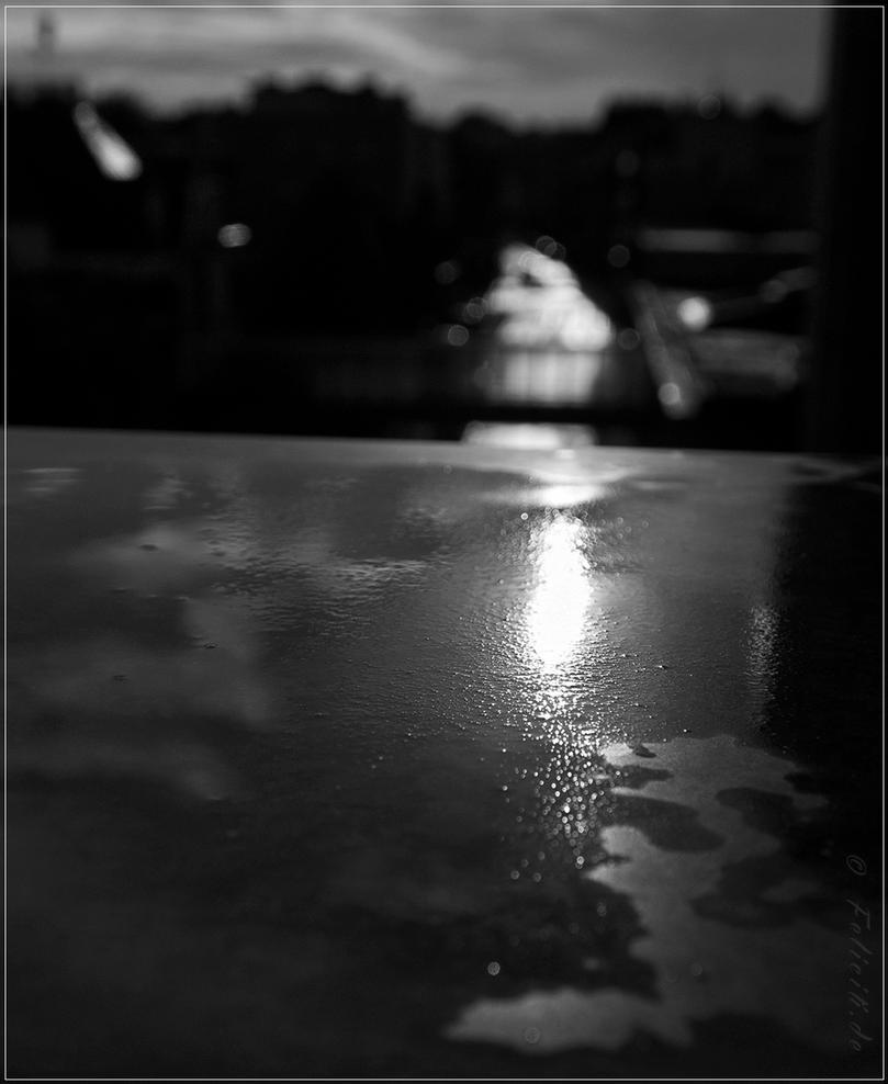 tristesse... by FeliFee