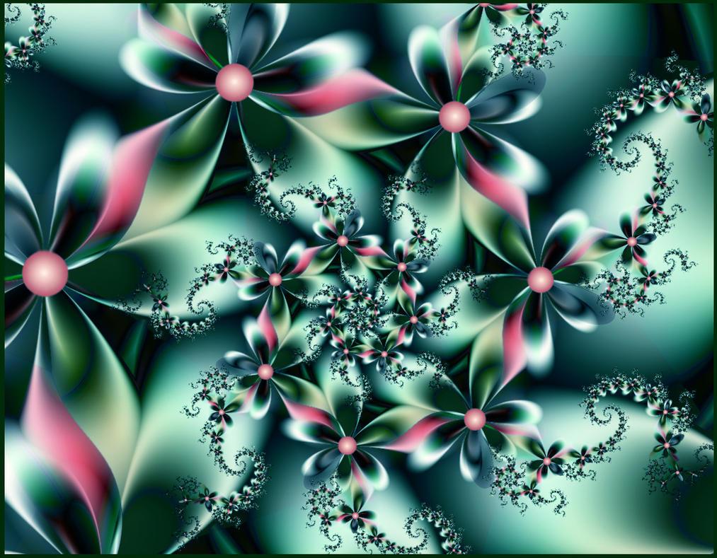 Happy Flowers... by FeliFee