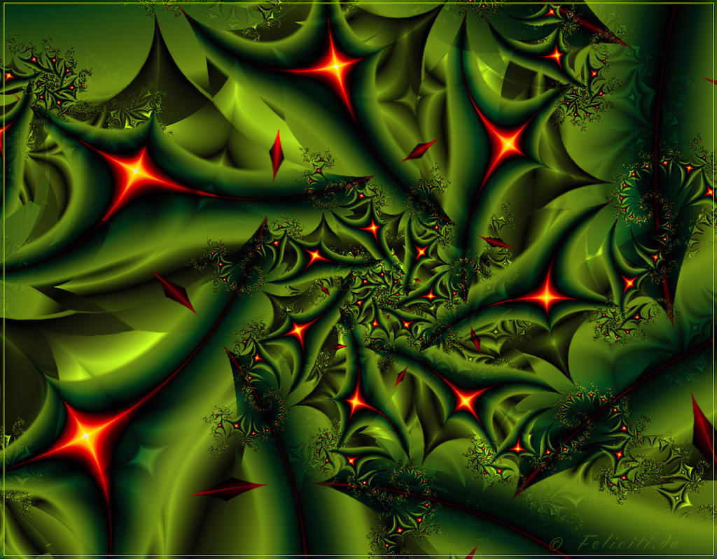 meet me under the mistletoes artist