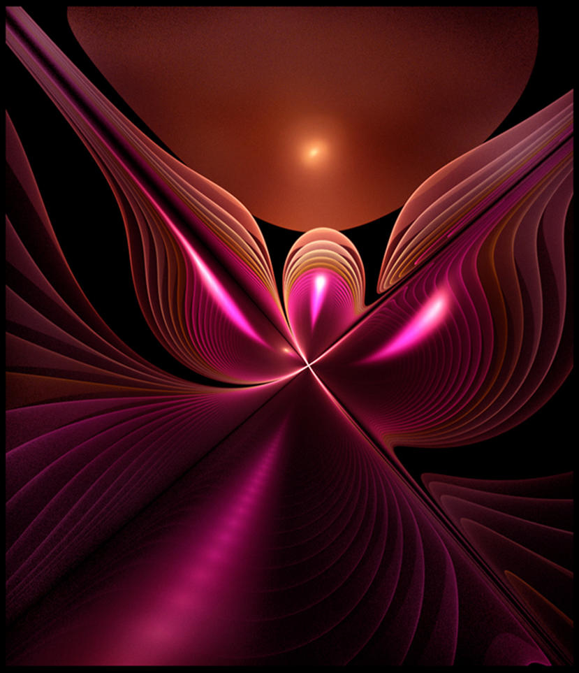 An Angels Love... by FeliFee