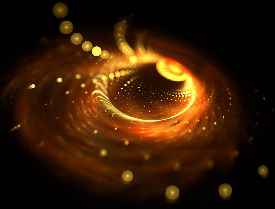 Burning Venus Clam... by FeliFee