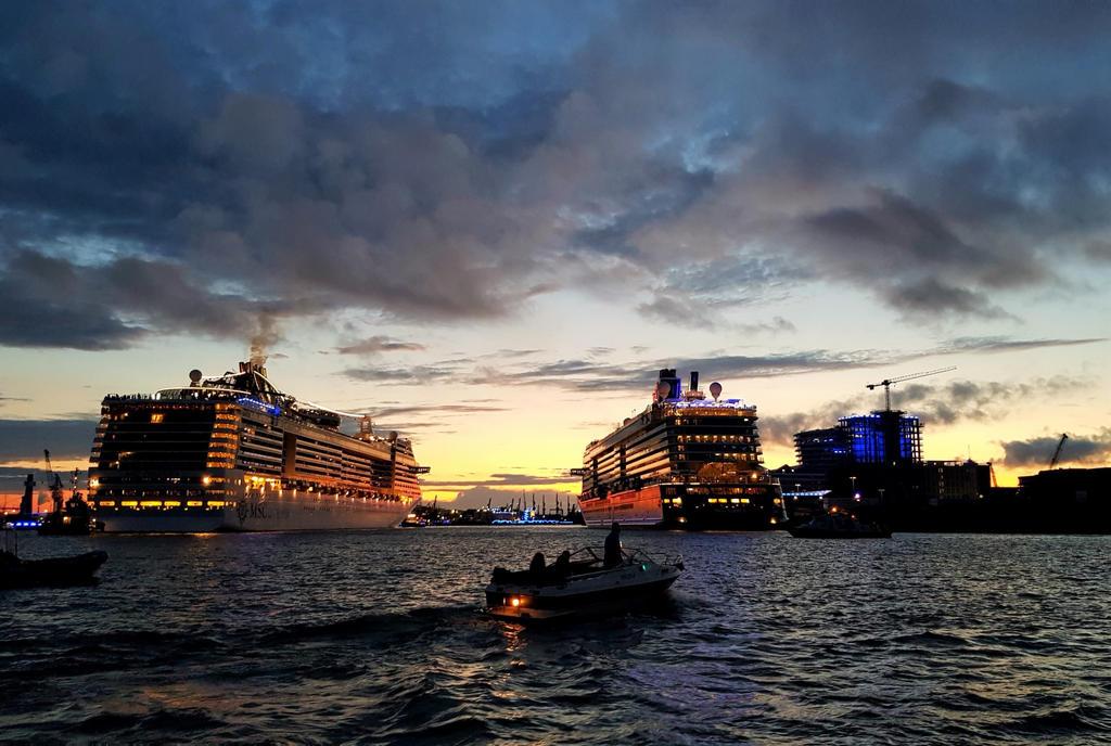 Cruise Days 2017 by FeliFee