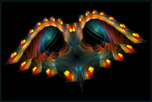 On Wings...