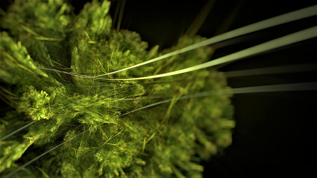 Greeny...