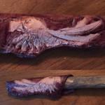 eagle sheath