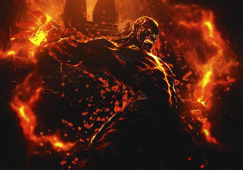 My fiery empire by SignumPL